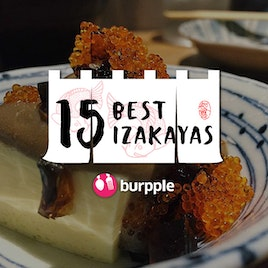 15 Best Izakayas in Singapore