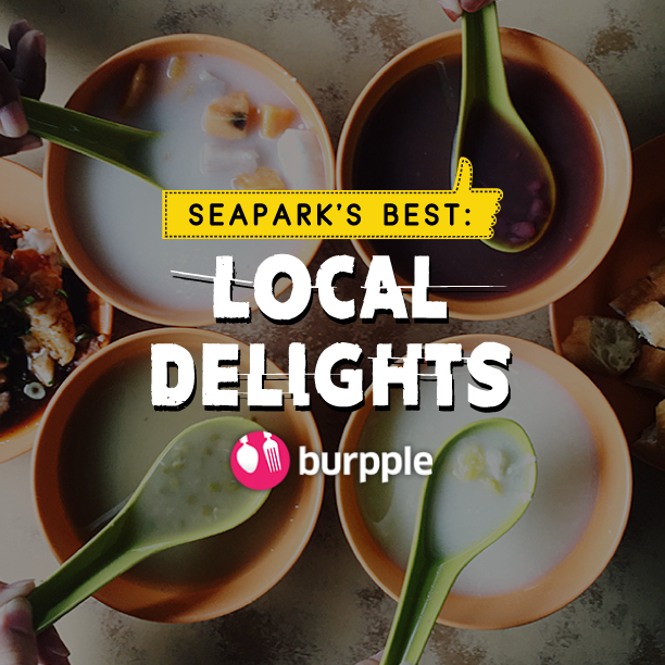 Sea Park's Best: Local Delights