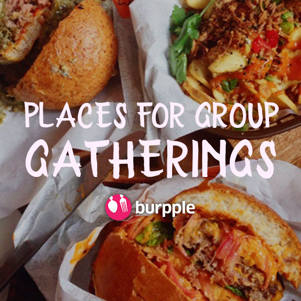 Best Places For Group Gatherings