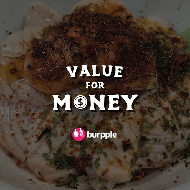Best cheap good food restaurants in singapore 2018 burpple 12 value for money eats in singapore forumfinder Gallery