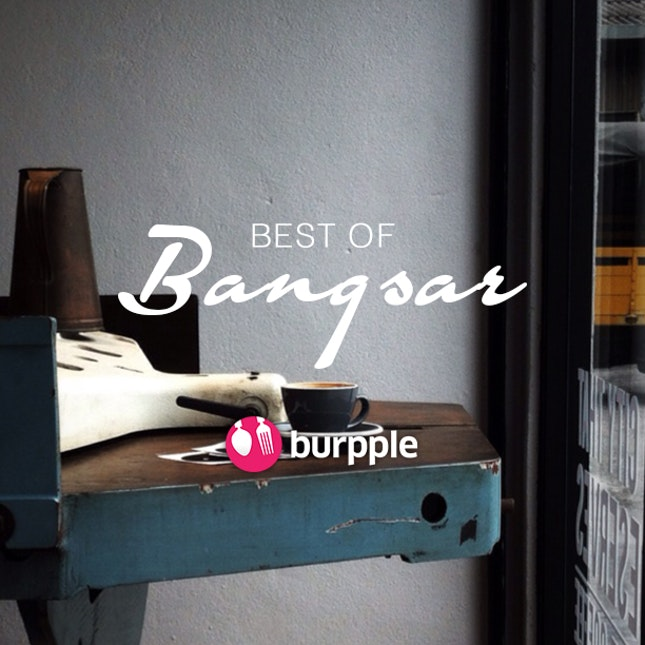 Best of Bangsar
