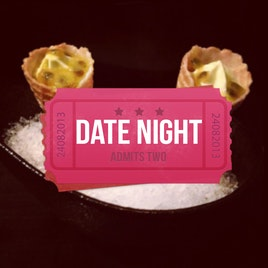10 Places For A Great Date