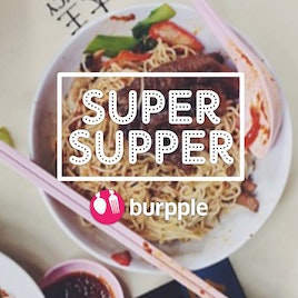 Best Supper Places In Singapore
