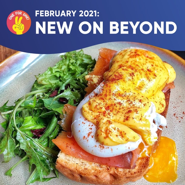 New on Beyond: February 2021