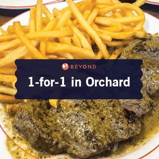 1-for-1 in Orchard