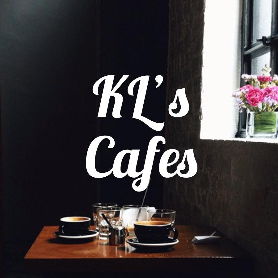 KL's Cafés