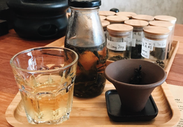 Where to Go for Cold Brew Tea
