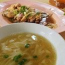 Restoran Cowan Street Ayam Tauge & Koitiau (高温街芽菜鸡沙河粉)