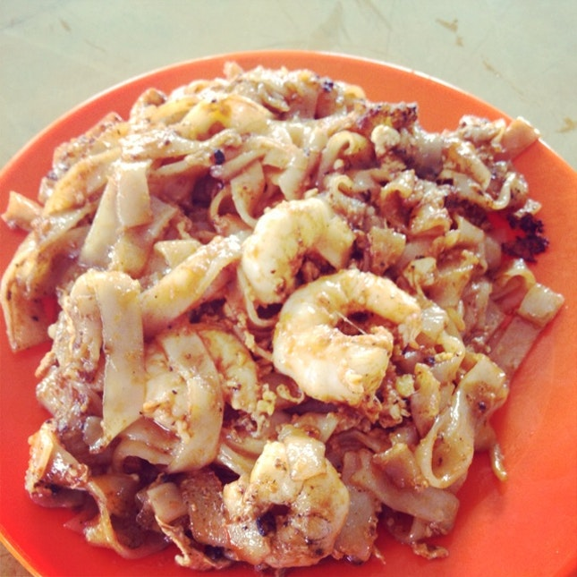 Malaysian Delights