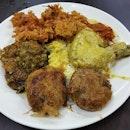 Nusantara Cuisine