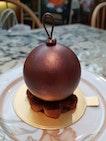 Chocolate Christmas Ball ($9.4)