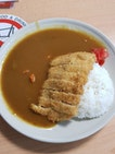 Chicken Katsu Curry Rice ($7.5)