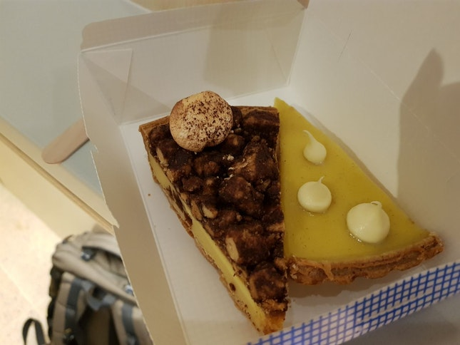 Pastries-Cakes-Other Sweet Stuffs