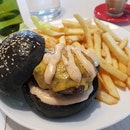 Luxe Burger