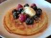 Ricotta Pancake ($19)
