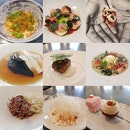 7 Courses Discovery Lunch