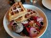 Symmetry Waffles ($16)