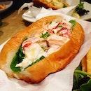 Boston Lobster Roll
