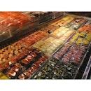 Sushi Take-Out (Woodlands Xchange)