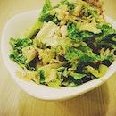 Salad timeeeeee