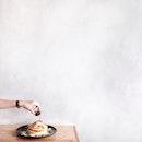 Pancake cravings  #wickedpancakeparlour #yellowbrickcafe #burpplekl #burpple #malaysiancafes