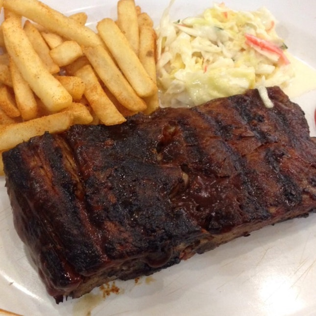 Ministry Of Ribs