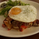 Salted Beef Hash
