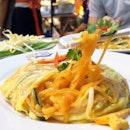 Thip Samai Phad Thai - ทิพย์สมัยผัดไทยประตูผี