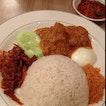 Nasi Lemak RM16.90