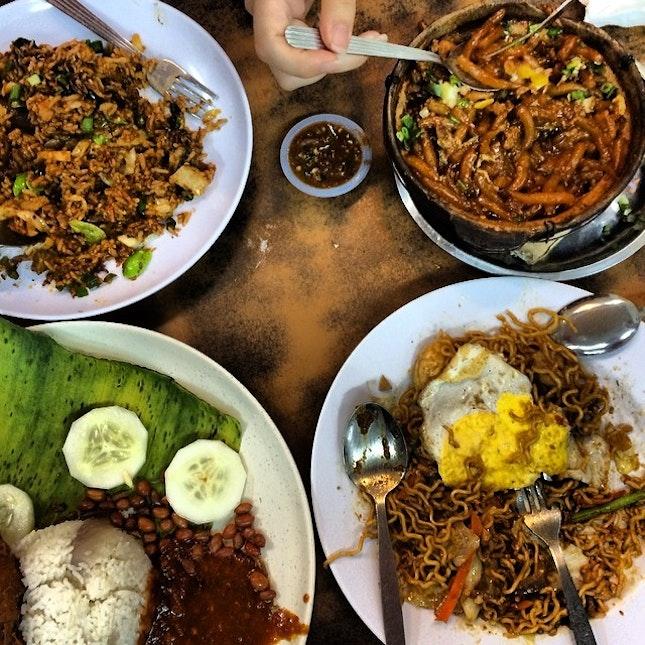 #supper#murni#c'estlavie#lifeisgood#fat