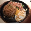 Pork Chop Fried Rice Set