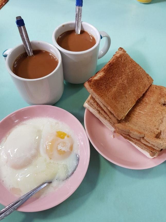 Quan Chin Cafe #01-38 Super 赞