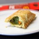 Mcdonalds Spinach Pie