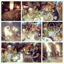 #Dinner #BarkadangHugot #Reunion2014 #BH #Boracay #Philippines #ParaisoBar&Grill