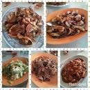 Sekinchan Seafood Dinner 🍴😁😁 #sekinchan #seafood #dinner #sinful #weekend #sunday #family #happy #kids #food
