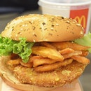 McDonald's (VivoCity)