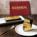 What better way to celebrate Chinese New Year than with @reborn_singapore's Premium Golden Chocolate Brownie?