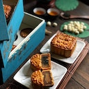 Mid-Autumn Festival is around the corner and it's time to feast on more mooncakes!