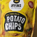 Irvin's Salted Egg Potties Chip