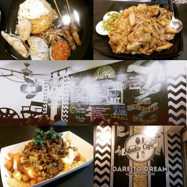 Studio Cafe SG