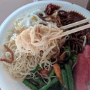 Steamed Fried Bee Hoon(#01-10)
