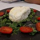 Buchette cheese