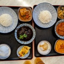 Value For Money Peranakan Set Meal