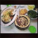 Dinner … #dinner #fish #lovefood #lovelife #instalove #instadaily