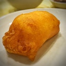 Shun Tak style Deep Fried Milk 炸鮮奶