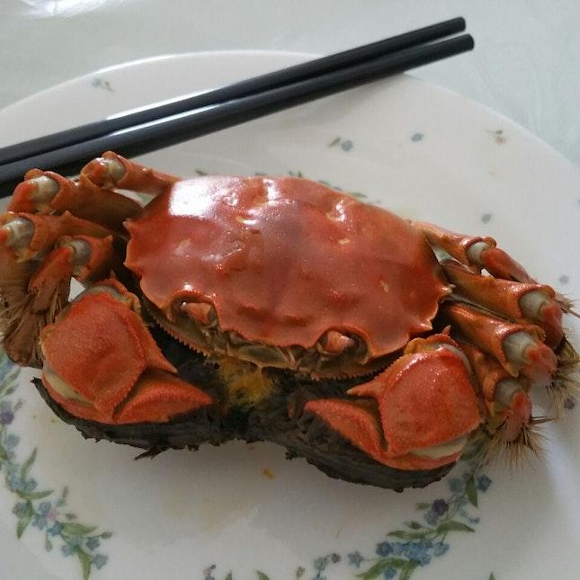 Chinese 吃好料