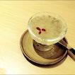 Aloe Vera Dessert