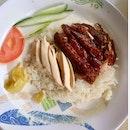 Roast Chicken Rice - My Go-to Comfort Food