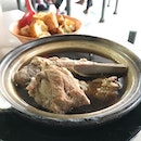 One of the rare gems for bak kut teh in Singapore.