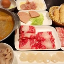 Used to be my favourite #steamboat, until I found #hotpot Paradise.